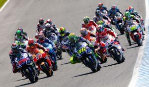 Uluslararası Motor Yarışları
