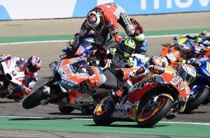 MotoGP Yarışları Nelerdir ve Nerede Yapılır